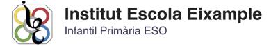 Institut Escola Eixample